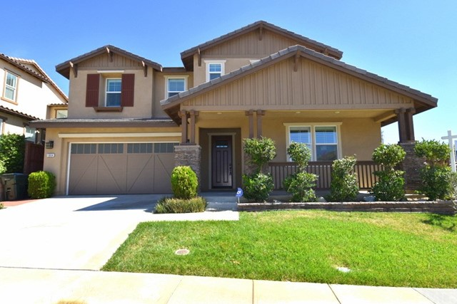 1864 Lemon House Court, Upland, CA 91784