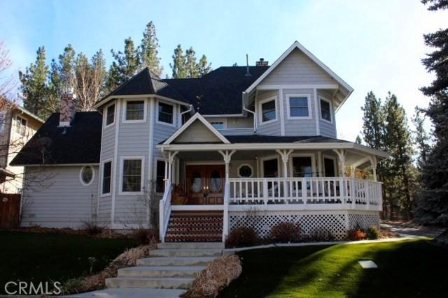 42725 Tannenbaum, Big Bear, CA 92315