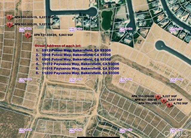 5912 Potosi Way, Bakersfield, CA 93306