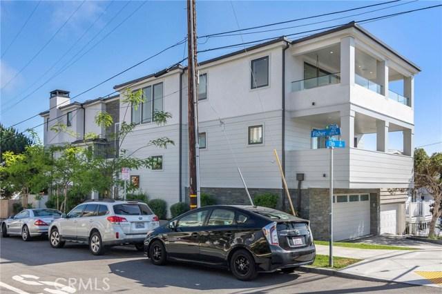 1215 Fisher Avenue, Manhattan Beach, CA 90266