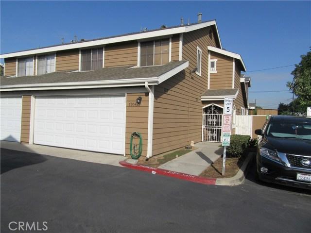 7054 E Gage Avenue, Commerce, CA 90040