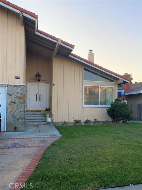 Photo of 1661 S Inez Way, Anaheim, CA 92802