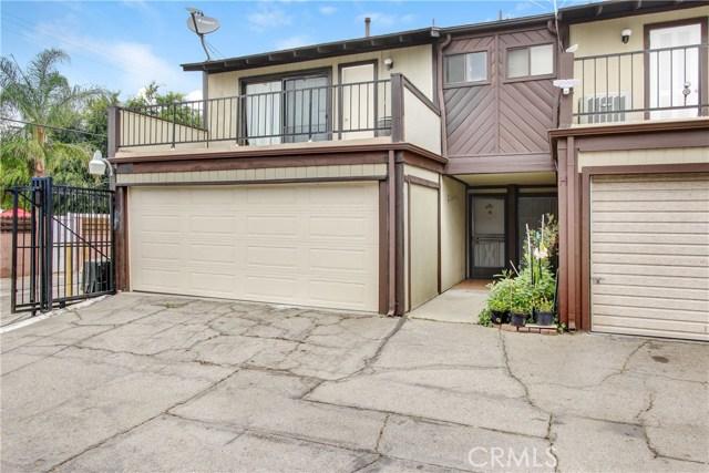 9603 Van Nuys Boulevard L, Panorama City, CA 91402