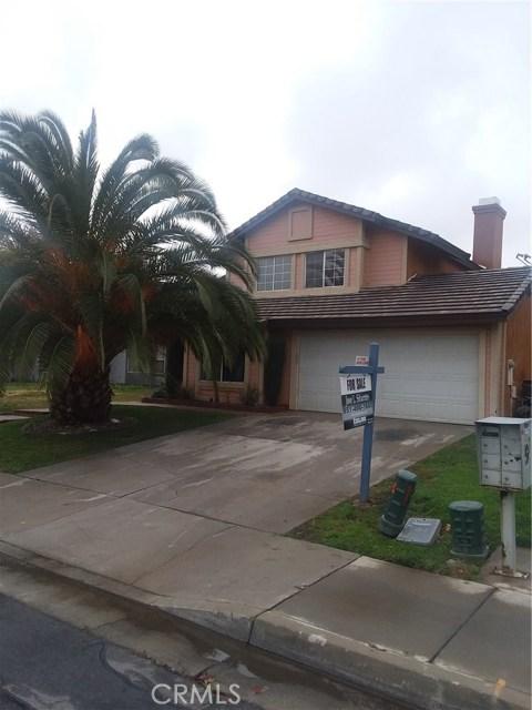16923 Hollyhock Drive, Moreno Valley, CA 92551
