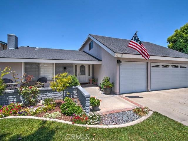 409 W Sierra Drive, Santa Ana, CA 92707