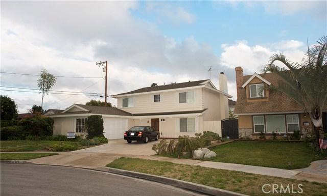 11122 Bixler Circle, Garden Grove, CA 92840