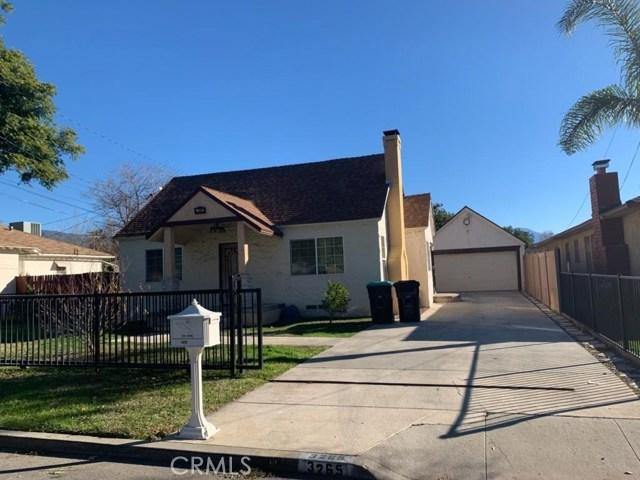 3265 N F Street, San Bernardino, CA 92405