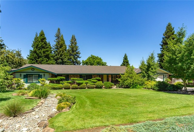 4258 Green Meadow Lane, Chico, CA 95973