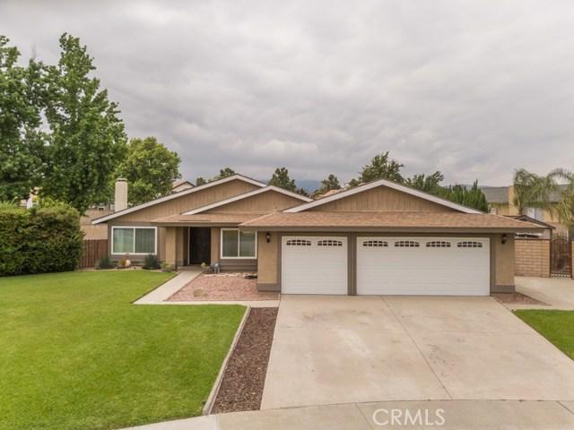 2488 N Glenwood Avenue, Rialto, CA 92377