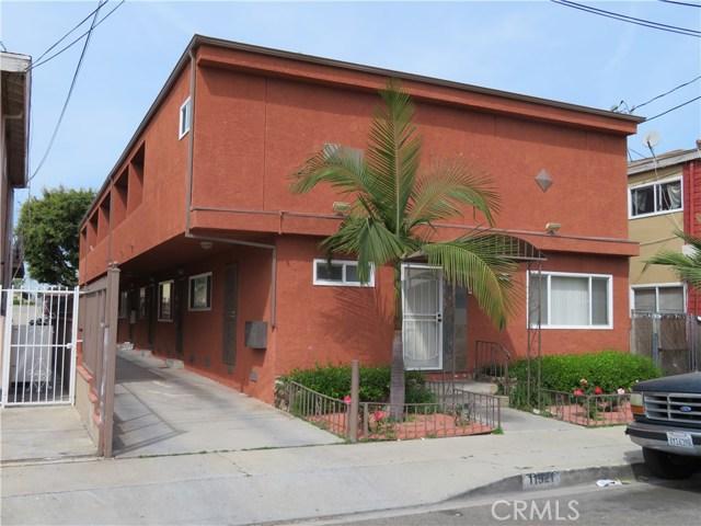 11921 Manor Drive, Hawthorne, CA 90250