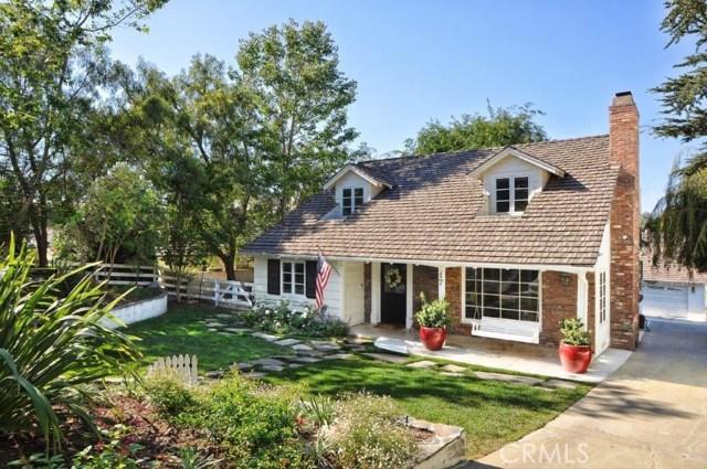 17 Sorrel Lane, Rolling Hills Estates, California 90274, 4 Bedrooms Bedrooms, ,2 BathroomsBathrooms,Single family residence,For Sale,Sorrel,PV19097497