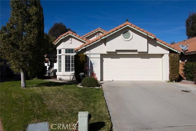 27433 Family Circle, Sun City, CA 92586
