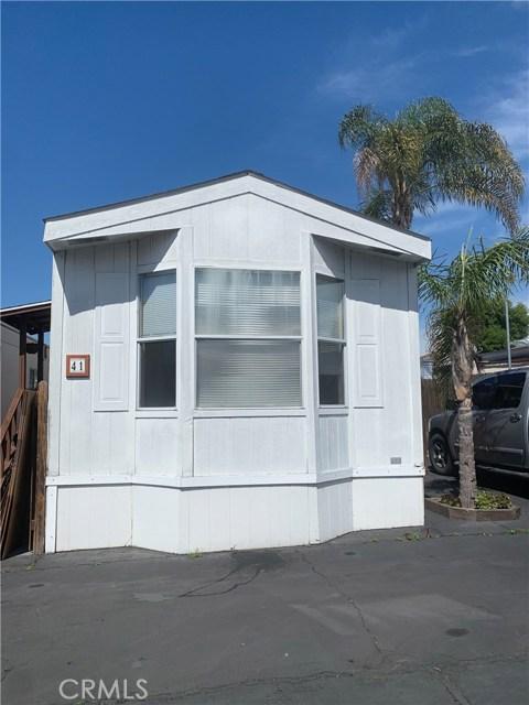 20550 Earl St 41, Torrance, CA 90503