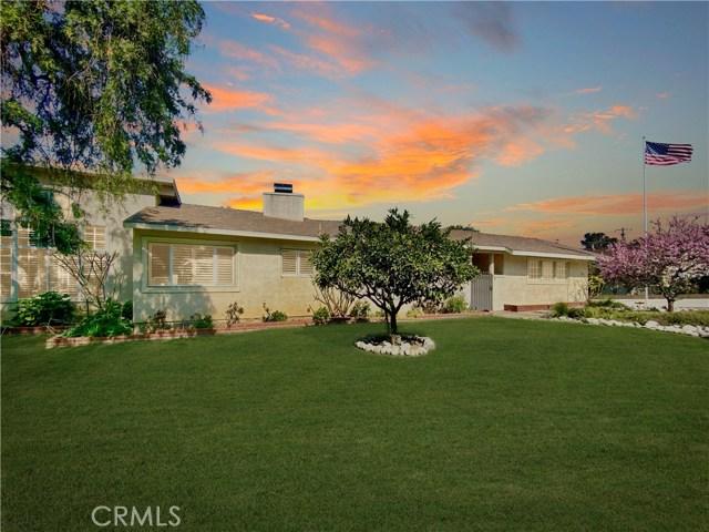 3401 E Sunset Hill Drive, West Covina, CA 91791