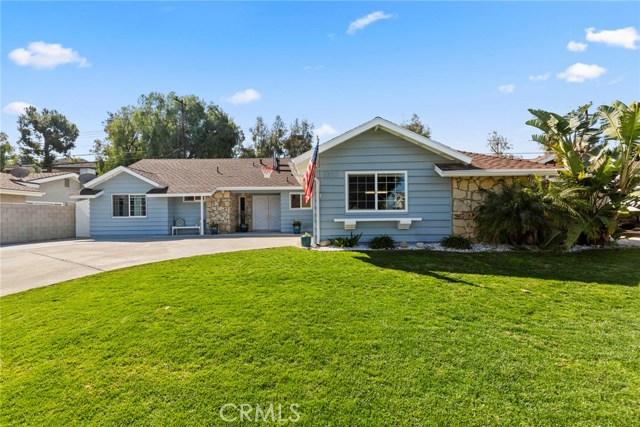 5318 E Gerda Drive, Anaheim Hills, CA 92807