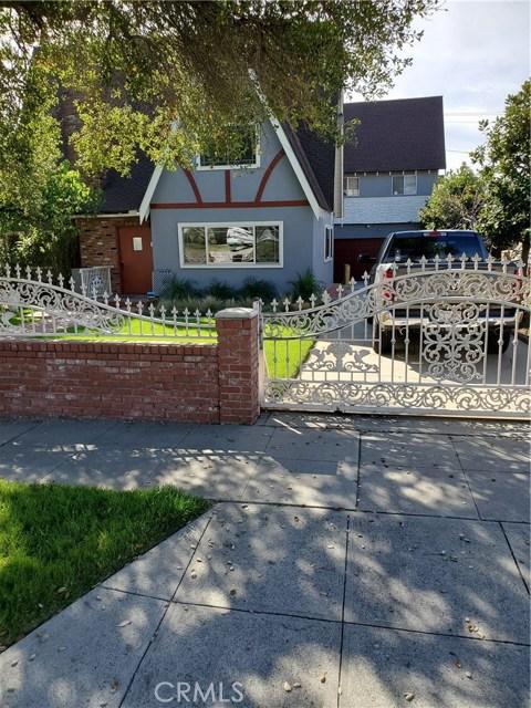 2206 Las Lunas Street, Pasadena, CA 91107