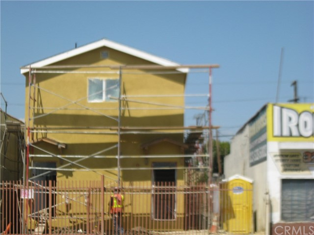 11315 S Central Avenue, Los Angeles, CA 90059