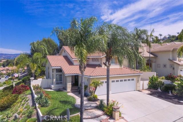 7505 E Toyon Lane, Anaheim Hills, CA 92808
