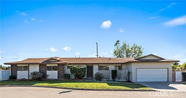 1806 E Palm Drive, Covina, CA 91724