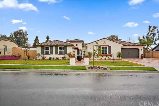 6583 Brownstone Place, Rancho Cucamonga, CA 91739