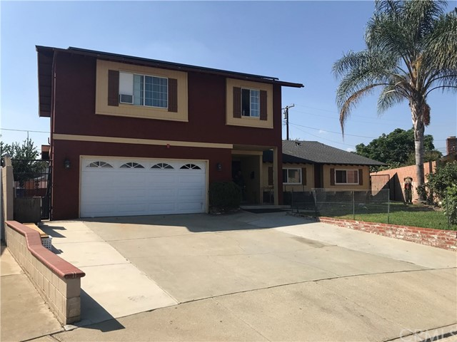 2267 Fleetwood Place, Pomona, CA 91767