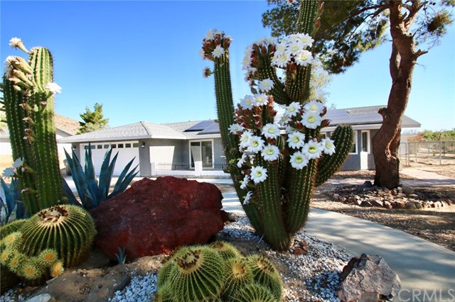 62146 Crestview Drive, Joshua Tree, CA 92252