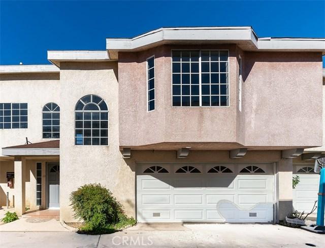 9362 Moonbeam Avenue 16, Panorama City, CA 91402