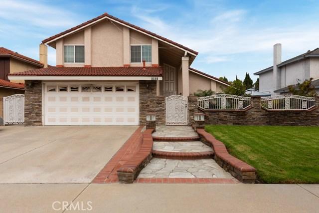1821 W Garry Avenue, Santa Ana, CA 92704