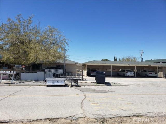 18150 Casaba Road, Adelanto, CA 92301