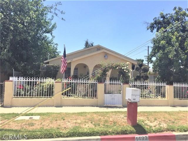 1492 W 11th Street, Pomona, CA 91766