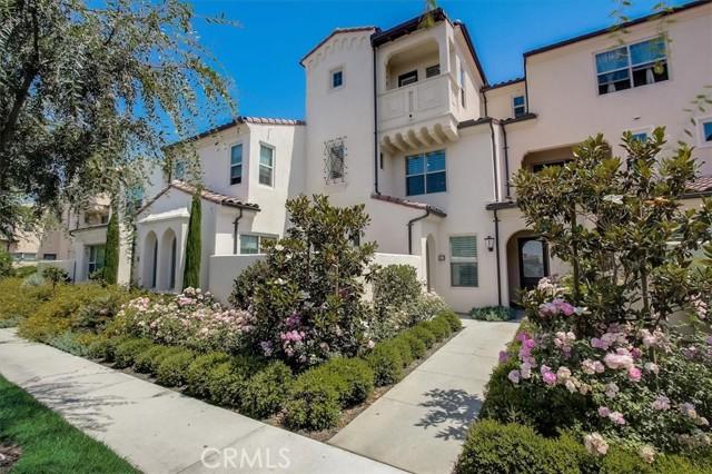 112 Briarberry Irvine, CA 92618