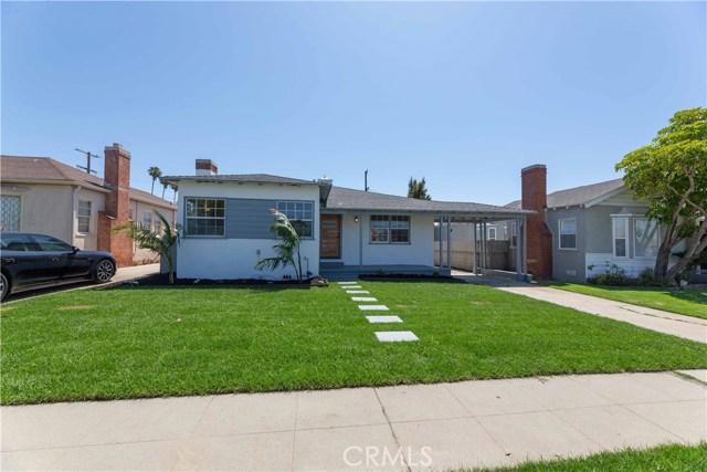 5712 Alviso Avenue, Los Angeles, CA 90043