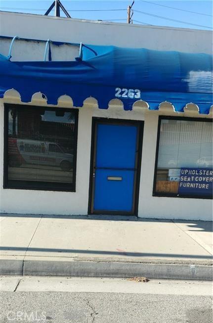 2263 S Atlantic Boulevard, Commerce, CA 90040