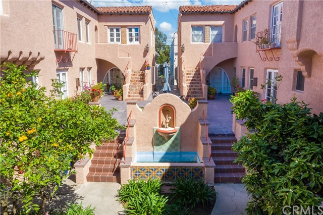 1905 E 1st Street M, Long Beach, CA 90802