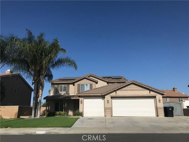 6449  Lavender Street, Corona, California