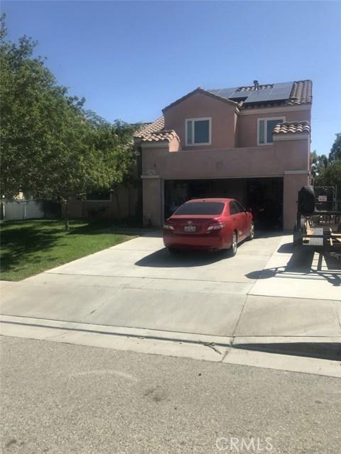 36548 Windtree Circle, Palmdale, CA 93550