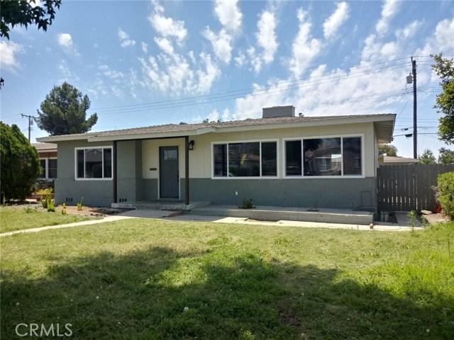 1738 James Place, Pomona, CA 91767