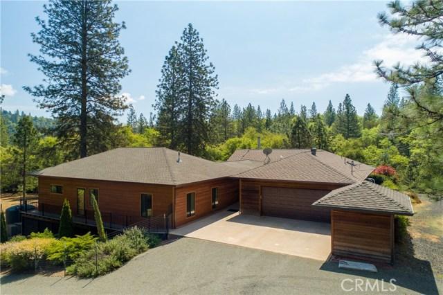 185 Bell Ranch Road, Berry Creek, CA 95916