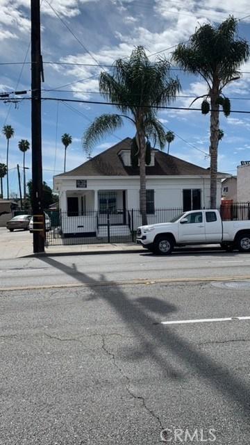 456 W Compton Boulevard, Compton, CA 90220