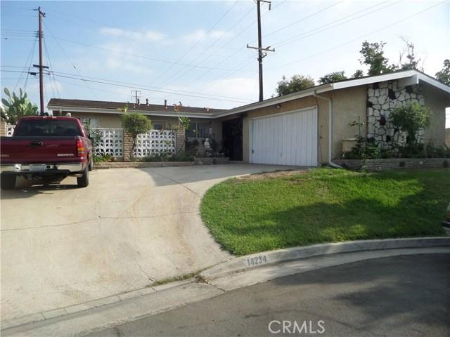 14234 Neargrove Road, La Mirada, CA 90638