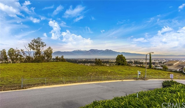 0 Aqueduct Lane, Chino Hills, CA 91709