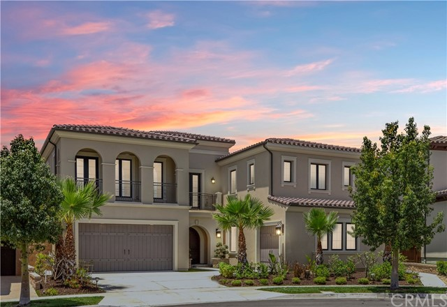 103 Scenic Crest, Irvine, CA 92618