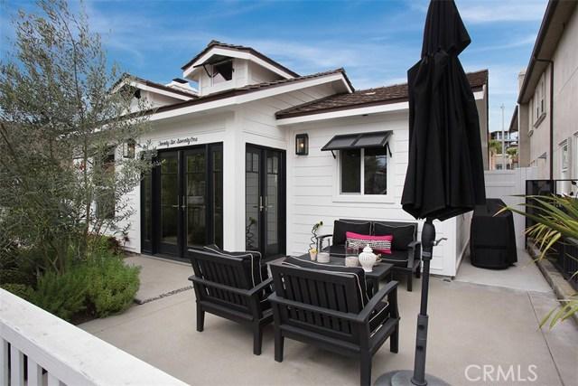 2671 Crestview Drive | Bayshores (BSHR) | Newport Beach CA