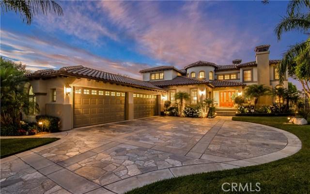 1 San Miguel, Rolling Hills Estates, California 90274, 5 Bedrooms Bedrooms, ,5 BathroomsBathrooms,For Sale,San Miguel,PV18195768