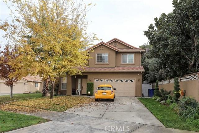 3446 Paseo Verde Avenue, Merced, CA 95348