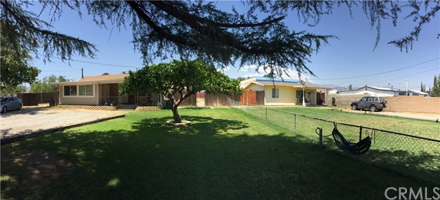 2705 W Lincoln Street, Banning, CA 92220
