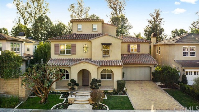 26 Early Light, Irvine, CA 92620