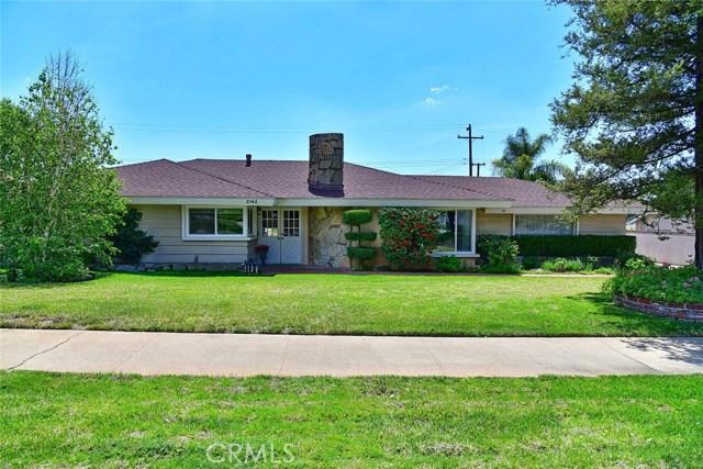 2142 E Redwood Drive, Glendora, CA 91741