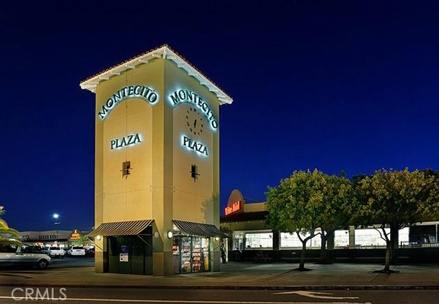 Montecito Plaza