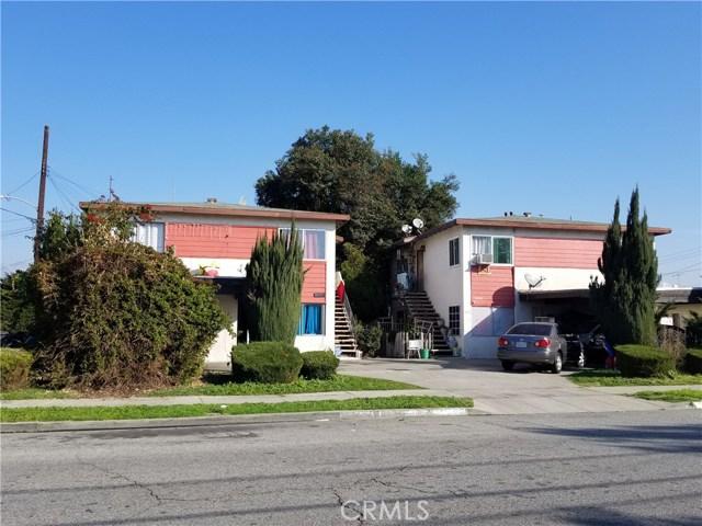 10327 Bodger Street, El Monte, CA 91733